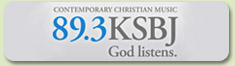 89.3 KSBJ Contemporary Christian Music.
